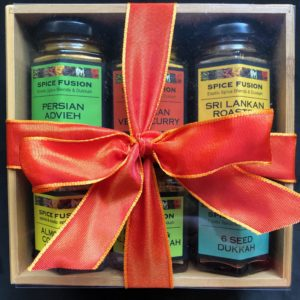 6 x Small Jar Gift Box